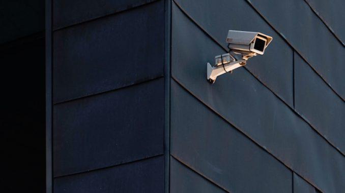 telecamere a infrarossi per esterno