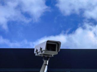 telecamera GSM